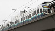 Seattle Light Rail Angle Lake Station Seattle Moves Up On Redfin S Ranking Of Best Transit