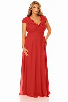modele de rochii rochii de seara pentru femei plinute modele elegante 2018