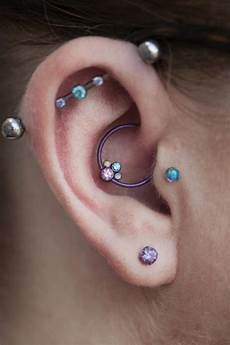 Daith Piercing Chart Daith Piercing Everything You Should Know Including