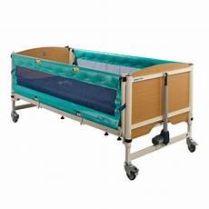 solite safe side mesh side rail bed rails cot sides