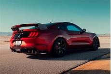 how much is the 2020 ford mustang shelby gt500 ford finally reveals how much power the 2020 shelby gt500