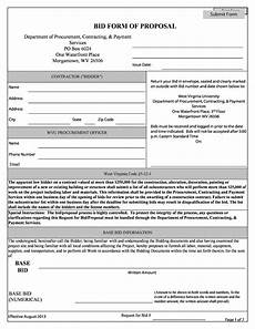 Free Construction Proposal Template Pdf 31 Construction Proposal Template Amp Construction Bid Forms