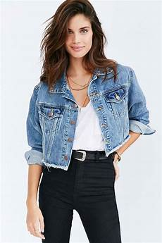 Jean Jacket Denim Guide The Ultimate Guide To The Denim Jacket College Fashion