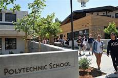 Polytechnic High School The Top 25 High Schools In The U S Thestreet