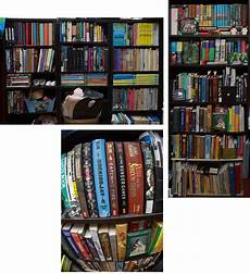 a splash of ink the booklover s bookcase