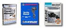 Boat Motor Manuals Outboard Manuals Boat Engine Owners
