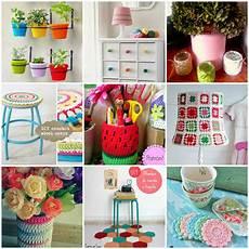crochet decoracion happy ganchillo 10 ideas de decoraci 243 n low cost con