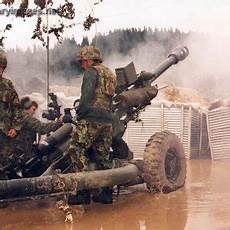105mm Light Gun For Sale 105mm Light Gun L118 Militaryimages Net