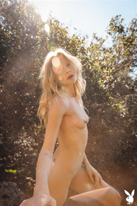 Skye And Nude