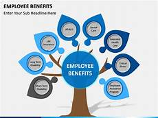 Microsoft Health Benefits Employee Benefits Powerpoint Template Sketchbubble