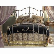 wesley allen hamilton iron bed iron bed iron bed frame