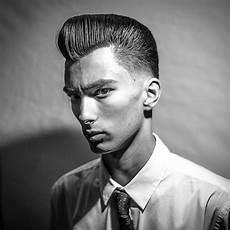 männer frisuren pomade pompadour hairstyles for