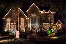 Deer Park Plano Tx Christmas Lights Deerfield Christmas Lights 2016 Plano Magazine