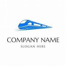 Train Company Logos Free Railway Logo Designs Designevo Logo Maker