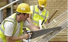 Jobs Builder Britain S Most Dangerous Jobs Telegraph