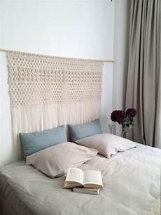 macrame wall hanging wedding backdrop bohemian curtains