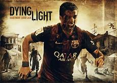 Dying Light Poster Dying Light Horror Survival Zombie Apocalyptic Dark Action