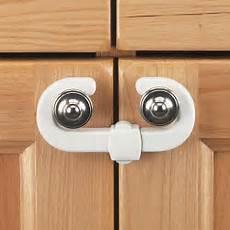 clippasafe cabinet cupboard slide locks 2 pack child