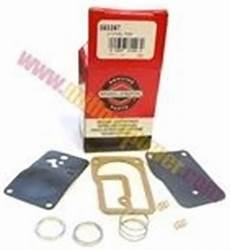 Genuine Briggs Amp Stratton 393397 Fuel Pump Kit For Twin