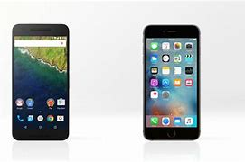 Image result for iPhone 6s Plus vs Nexus 6