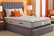 mattress box kimpton style