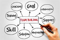 Build Team Build Your Team For Improved Performance Silverbird