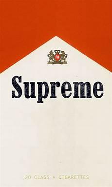 supreme wallpaper hd iphone x marlboro x supreme 2016 fondos para iphone