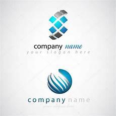 Vector Company Company Business 3d Vector Logo Stock Vector 169 Henry