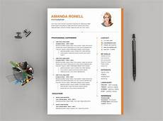 Photo Templates For Word Free Timeline Microsoft Word Resume Template By Julian Ma