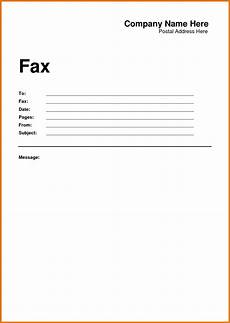 Printable Fax Cover Sheets How To Prepare A Fax Cover Sheet