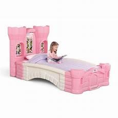 princess palace bed bed step2