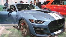 2020 mustang gt500 2020 mustang shelby gt500 sold for 1 1 million at