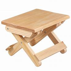 portable 24x19x17 8 cm chair simple wooden folding
