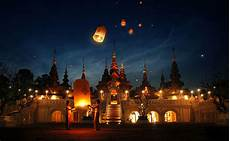 Lanterns And Lights At Chiang Mai Road Hotel Deals For October 2015