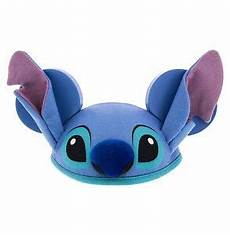 stitch ears mickey mouse hat cap disney world theme parks