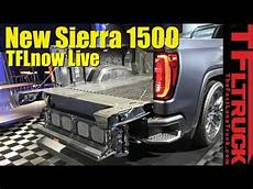 2019 gmc new tailgate tailgate 2019 gmc 1500 tflnow live
