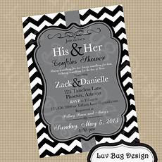 Free Custom Evites Free Baby Shower Invitation For Couples Template