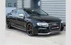 Audi Lights 2015 Audi Rs5 Tfsi Limited Edition S Tronic Quattro 3dr Black