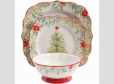 Thanksgiving Dinner Plates Target & Amazon.com   Gibson