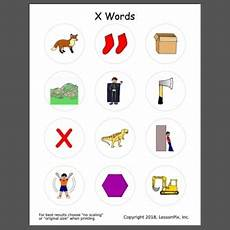 8 Letter Word With X X Words