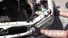 2012 Honda Accord Light Removal Honda Accord Headlight Assembly Removal Guide 1997 2002