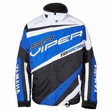yamaha srviper jacket by fxr 174 yamaha sports plaza