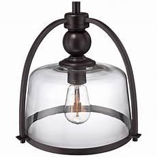 Piccolo Pendant Light Quoizel Piccolo 11 1 2 Quot Wide Bronze Mini Pendant Light