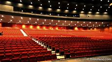 Gsr Seating Chart Photo Gallery Grand Sierra Theatre Gets Major Upgrade