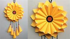diy wall hanging decoration room decor crafts paper