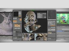 Best CGI Software for Modeling and Animation ? Frisk Software