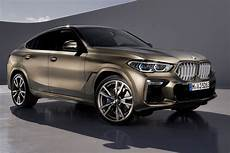 bmw x6 2020 2020 bmw x6 breaks cover comes with illuminated kidney