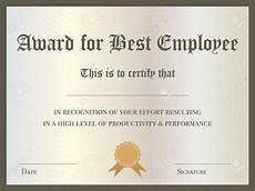 Top Performer Certificate Template Best Employee Certificate Template