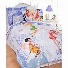 Tinkerbell Bedroom Tinkerbell Magical Talents Children Bedding Comforter Set