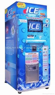 Ice Vending Machines Automatic Ice Vending Machine Hlq I 1000lbs Healthy